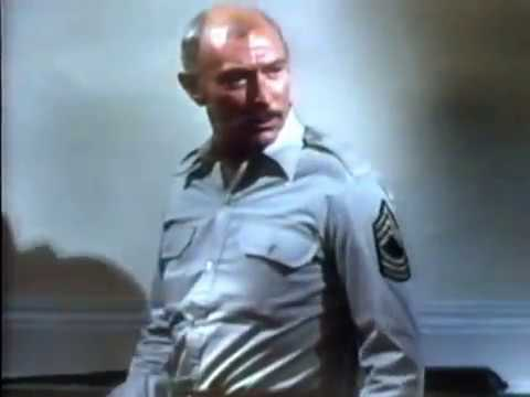 Commandos (1968) LEE VAN CLEEF