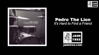 Watch Pedro The Lion Bad Diary Days video