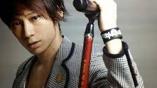 『DISCORD』からの TAKUYA∞の熱いMC IN 東京ドーム 2010/11/27 ※自分の...