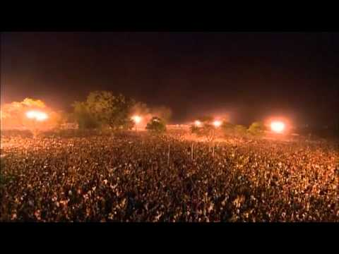 Evangelism in Nigeria - Reinhard Bonnke