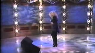 Bonnie Tyler - Sally Comes Around - Norweigen TV - Casino - 1993