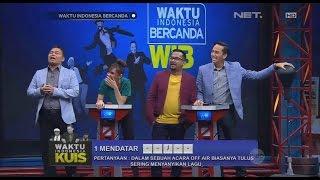 WIB - TTS Tim Ge Pamungkas VS Tim Angie Ang (2/4)