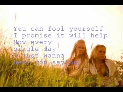 Lucky Twice- Lucky (I'm So Lucky Lucky!) With Lyrics On Screen