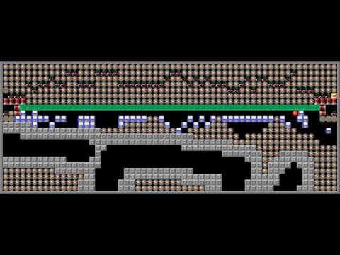 SUPAPLEX   LEVEL   68 - SMART, RICK MCARTHUR