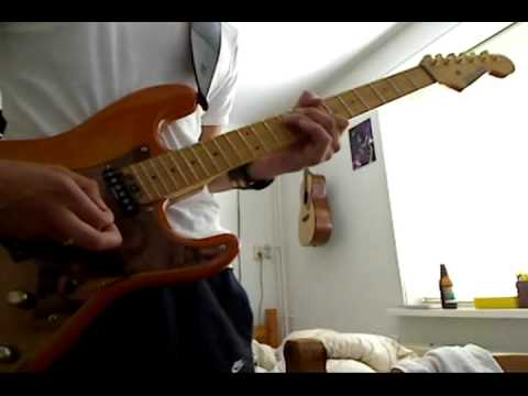 Jimi Hendrix Little Wing Cover