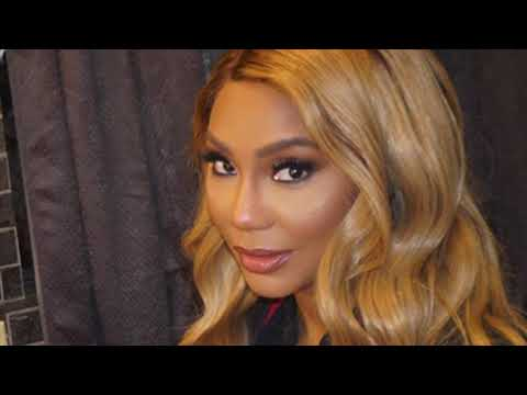 Tamar Braxton Responds To Cardi B's Sister Hennessy Carolina Over Alleged Mean Comment