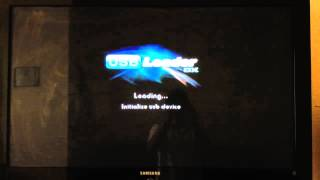 USB Loader GX For Hacked Wii System (Free Wii Games)