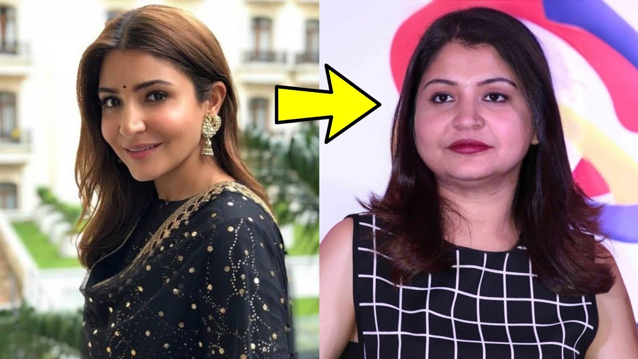 Anushka Sharma Shocking Weight Gain After Pregnancy