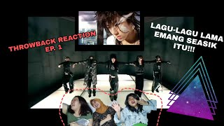 [EP.1] Throwback Reaction to TVXQ! 동방신기 Tri-Angle (Extended …