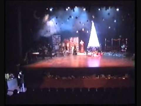 SMA 1 PSKD Christmas Celebration 2011 (Part 3)
