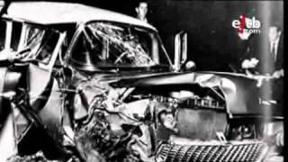 Liz Taylor le salvó la vida a Montgomery Clift