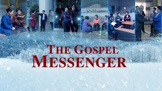 "Christian Movie Trailer ""The Gospel Messenger"""