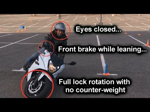 Motorcycle's Driving skills: The Energetic Drivability [ENG]