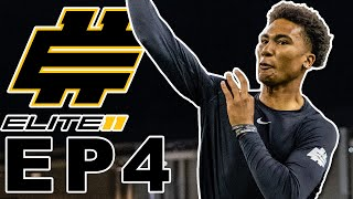 2019 Elite 11 Pro Day: Top High School QBs in the Nation Travel to The Opening
