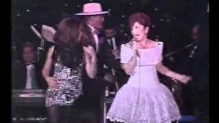 """Mirtha Medina y Van Van-Deja la boberia-""""La Movida""""1991"""