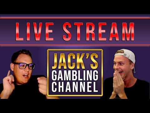 Highroll Slots And Live Games With Phillip - !MM In Chat For Brand New 200% Exclusive Bonus!