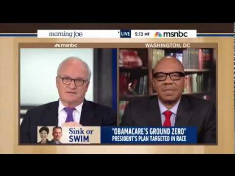 Mike Barnicle on Morning Joe on MSNBC (11 March 2014)