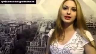 Вероника  Unimakeup -Обучение визажистов отзывы(, 2015-02-03T13:29:51.000Z)