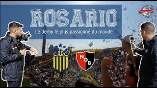 Derby Explorer I Rosario le derby le plus passionné du monde