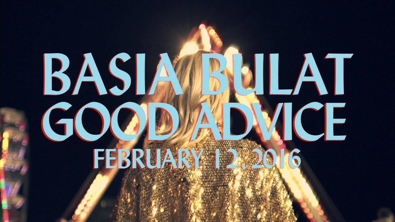 Basia Bulat - Good Advice (Trailer)