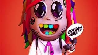 6ix9ine Stoopid ft Bobby Shmurda Instrumental Remake
