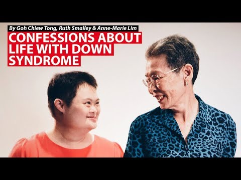 Confessions About Life With Down Syndrome | CNA Insider