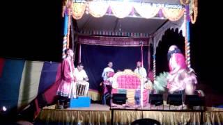 Mandarthi Kshetra Mahatme
