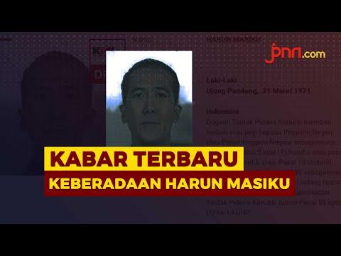 Harun Masiku Masih Berada di Indonesia?