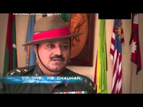 National Defence Academy     Part 3