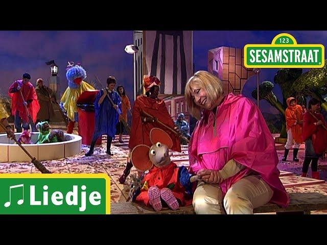 De Boom - Willeke Alberti & Ieniemienie - Liedje - Sesamstraat