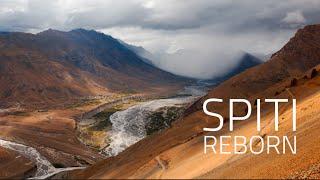 Spiti Reborn | Road Trip