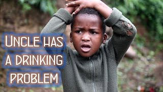 Download MDM Sketch Comedy - Luh & Uncle Ep 22 - Uncle Has A drinking Problem - MDM Sketch Comedy
