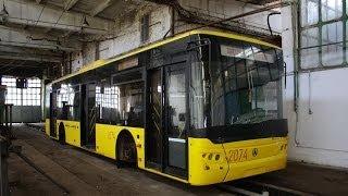 видео Запчасти для автобусов ЛАЗ