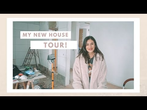 I Bought a HOUSE!! (First Tour) | MIA ROSE