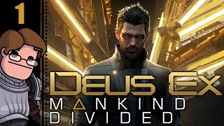 Watch more Deus Ex Mankind Divided httpswwwyoutubecomplaylistlistPL5dr1EHvfwpNheJzmcYhp6hINcCNRPjgL Support what I do by subscribing on