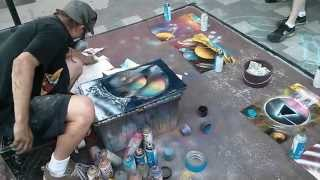 Speed Spray-Painter - Absolutely Amazing