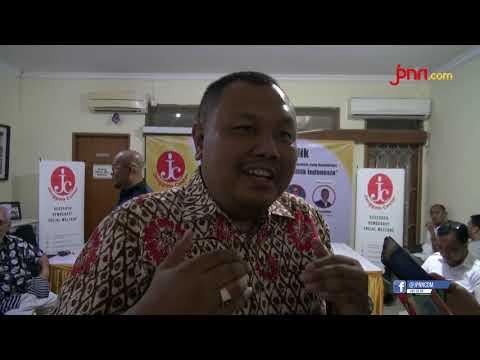 Hendri Satrio Minta Jokowi Pikir-Pikir Pilih Ahok, Alasannya?