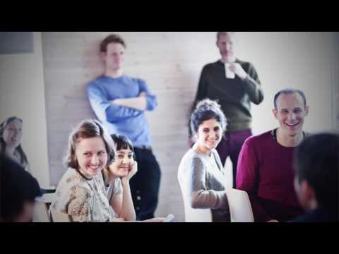 Whitney S Consulting Leadership Training Vid