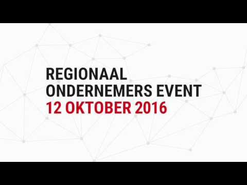 Emmen Economic Industrial Event & Jan Geert Vierkant long