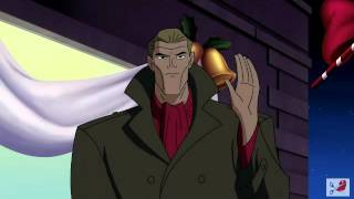 Justice League-Martian Manhunter understanding Humans