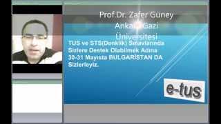 e-tus.com 30-31 mayıs 2015 Bulgaristan Semineri