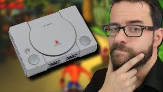 The PS1 Classic has been hacked. IS IT WORTH IT NOW?