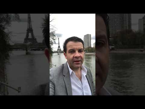 Sebastien Santos, ex diretor da Givenchy convida para o curso Luxury Brand Management