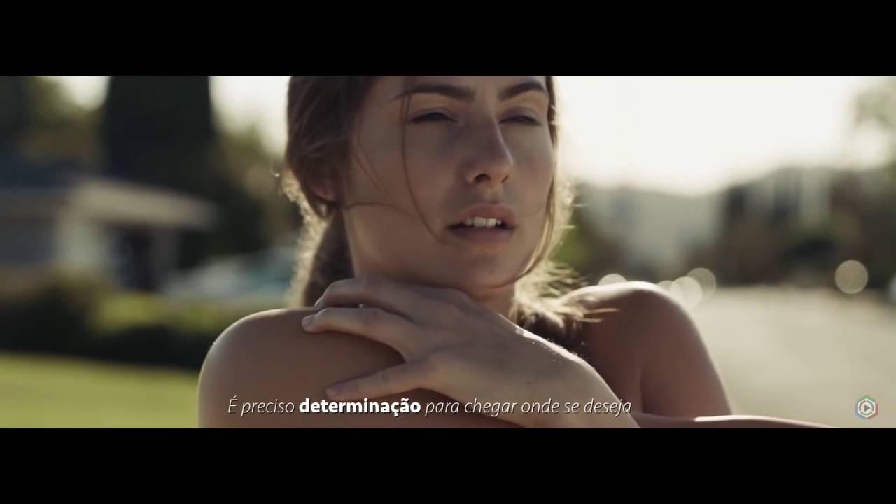 Vídeo Motivacional: VIDEO MOTIVACIONAL VOCÊ PODE