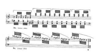 Charles Tournemire ‒ 12 Préludes-poèmes, Op.58
