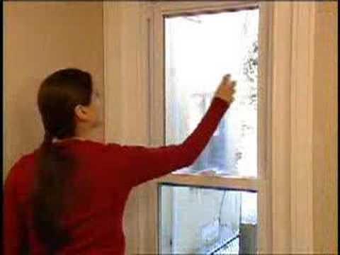 Decoracion de vidrios y ventanas youtube for Colores para pintar puertas de interior