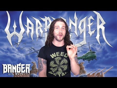 WARBRINGER Weapons Of Tomorrow Album Review | Overkill Reviews