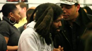 Murs & 9th Wonder Fornever Listing Event @ And Still
