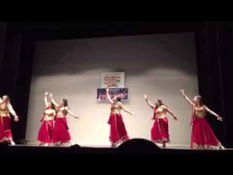India nite 2015 1234 get on the dance floor dance youtube for 1234 get on the floor