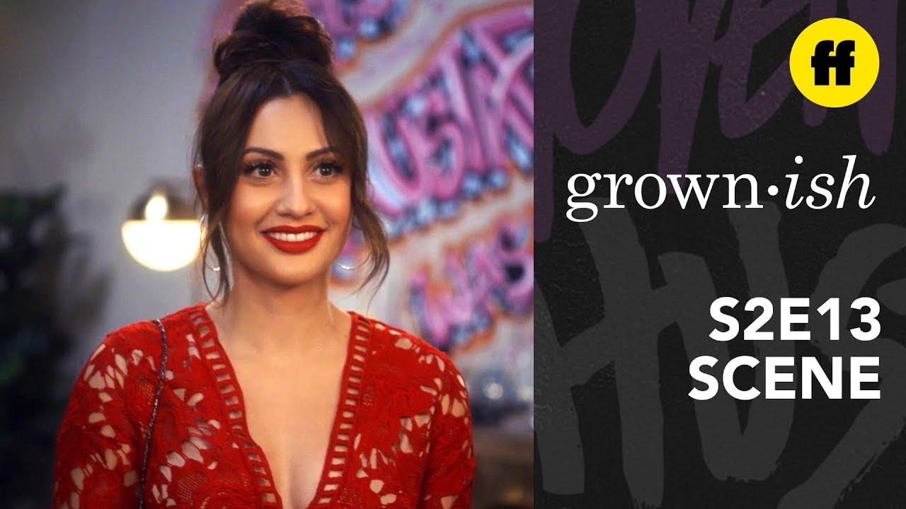 Download grown-ish Season 2, Episode 13 | Ana & Aaron's Date Night | Freeform